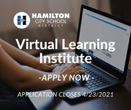 vli application open
