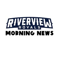 Riverview Royal News
