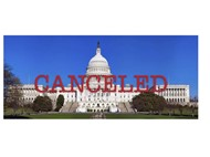 washington dc cancelation