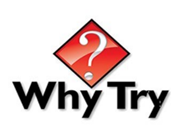 why try logo