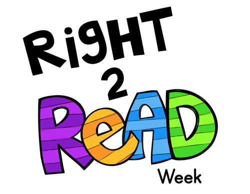 Right to Read Week